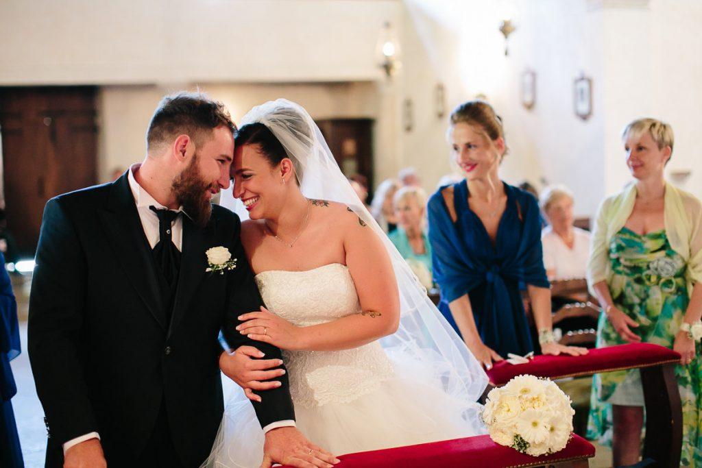 Matrimonio intimo a Belluno