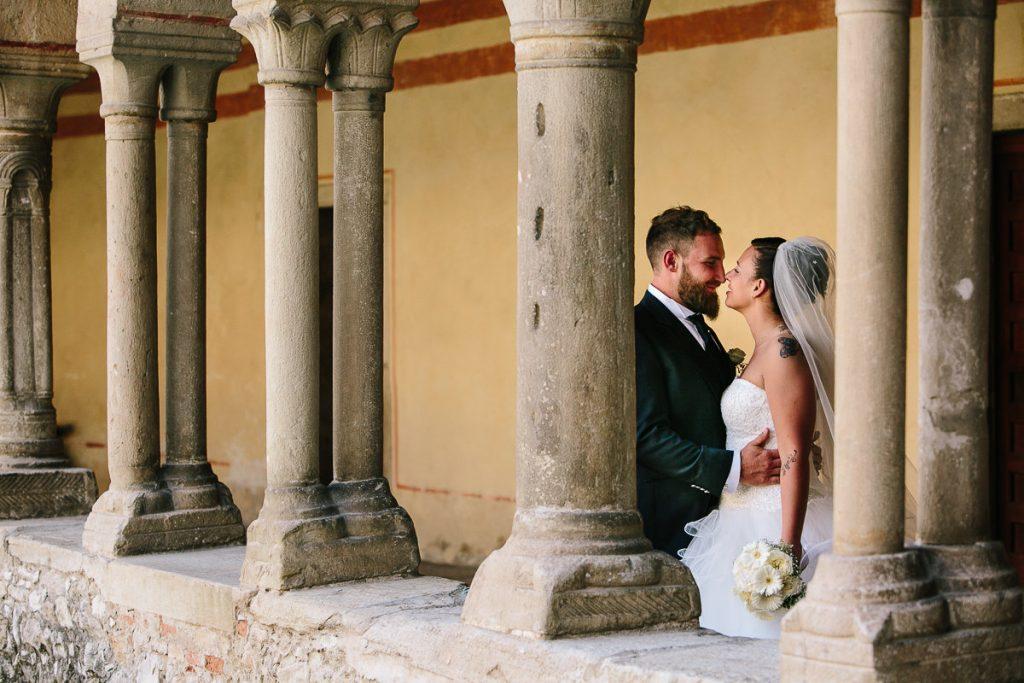 Matrimonio a Belluno