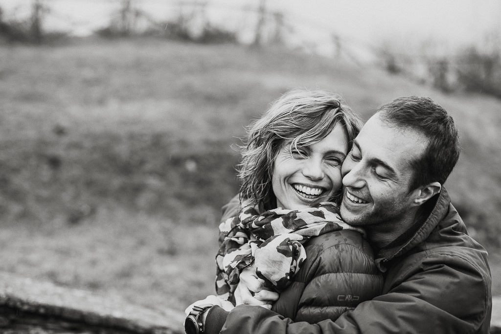 Engagement invernale a Belluno