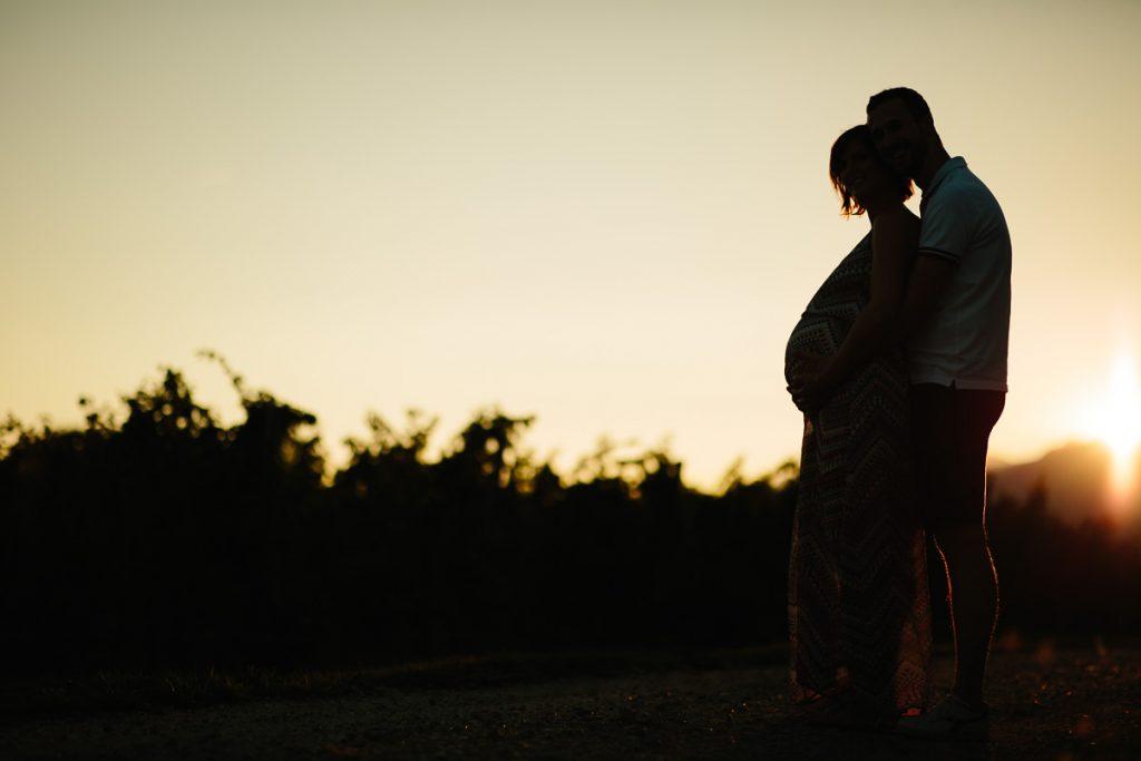 maternity in campagna a casteldardo in Belluno
