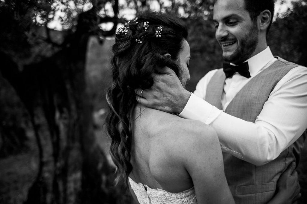 Matrimonio in campagna a pontelatone
