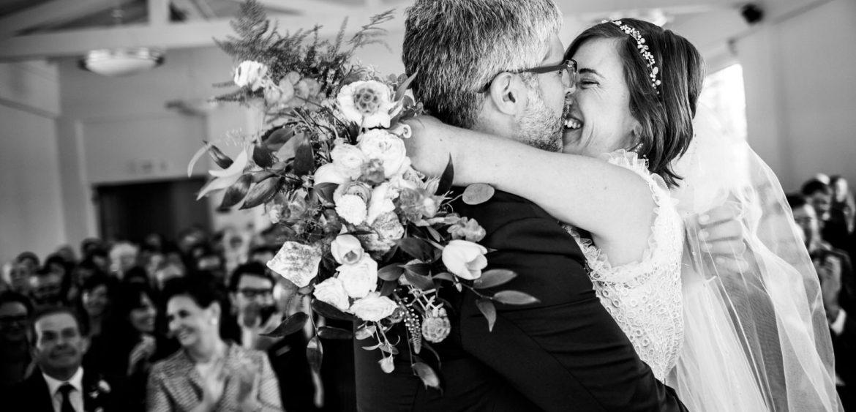 Matrimonio Folk a San Francisco