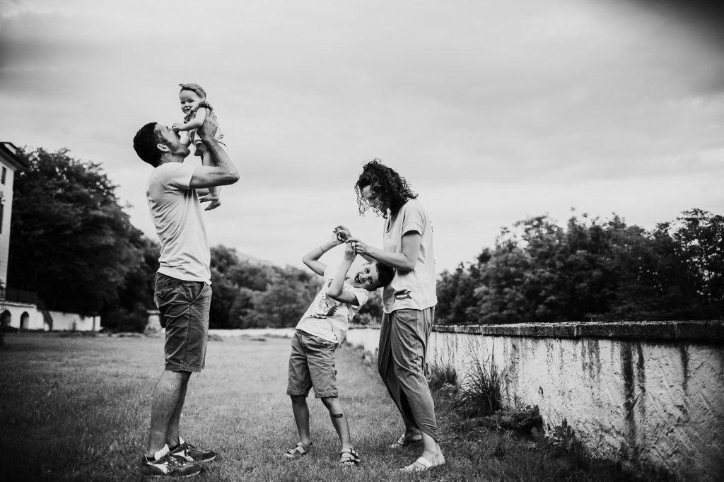 Servizio di famiglia a Belluno